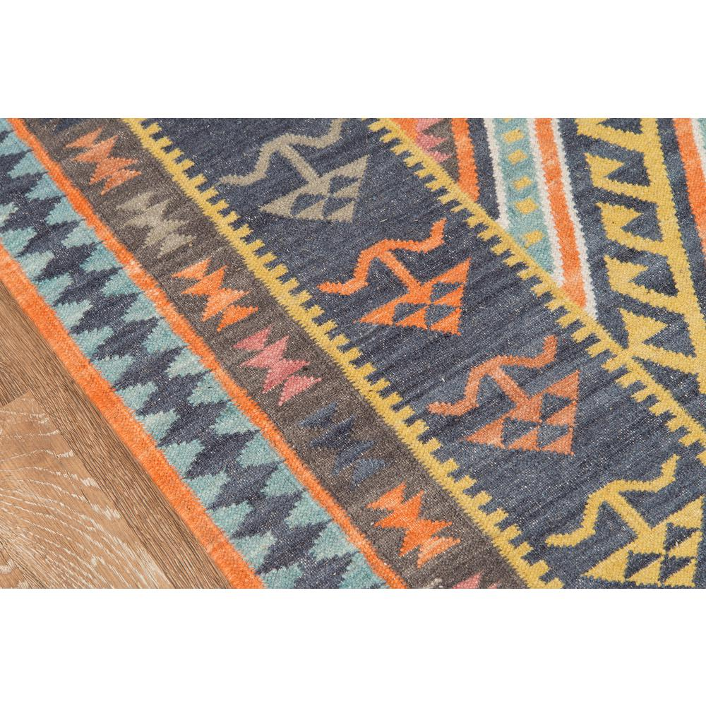 "Caravan Area Rug, Multi, 3'9"" X 5'9"". Picture 3"