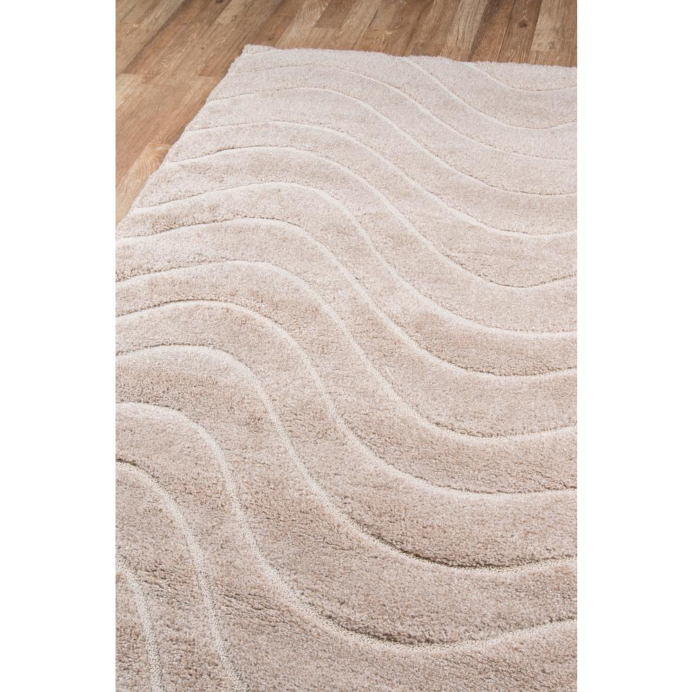 """Charlotte Area Rug, Beige, 3'3"""" X 5'. Picture 2"""