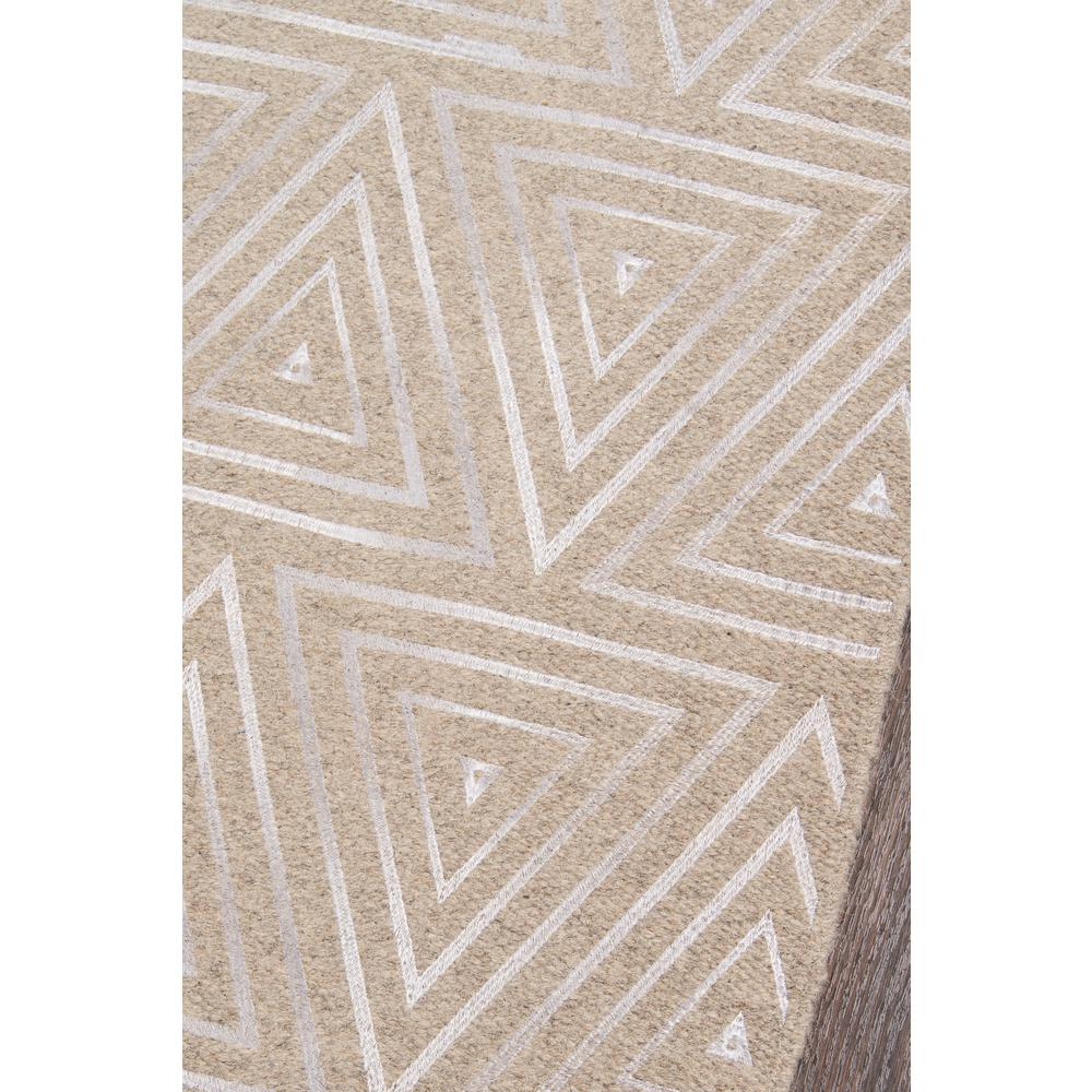 Cielo Area Rug, Sand, 5' X 8'. Picture 2