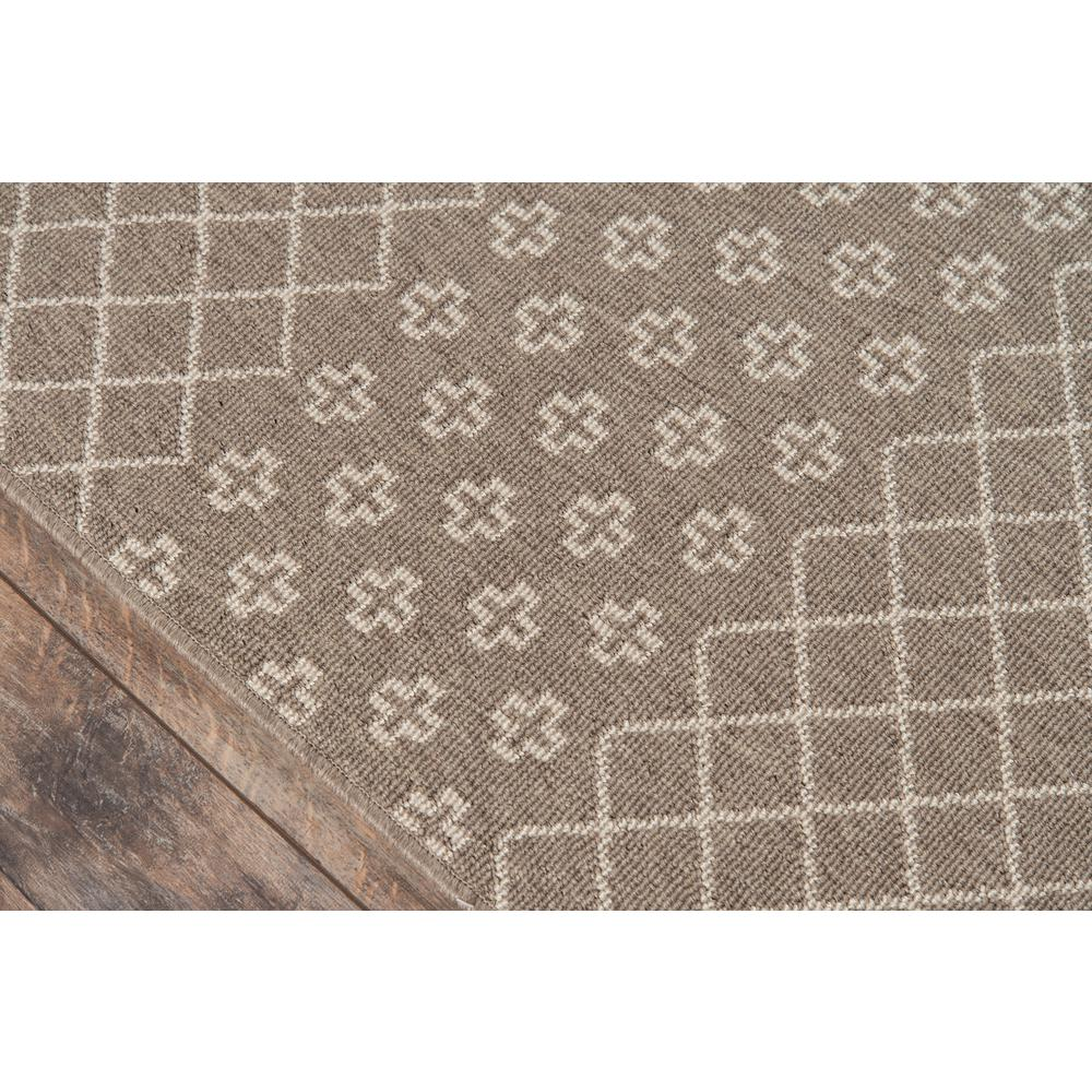 """Baja Area Rug, Taupe, 3'11"""" X 5'7"""". Picture 3"""
