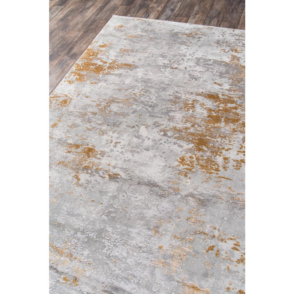 """Cannes Area Rug, Gold, 5'3"""" X 7'6"""". Picture 2"""