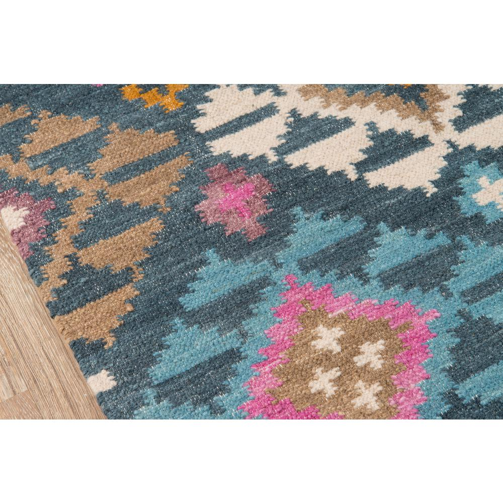 "Caravan Area Rug, Multi, 5' X 7'6"". Picture 3"