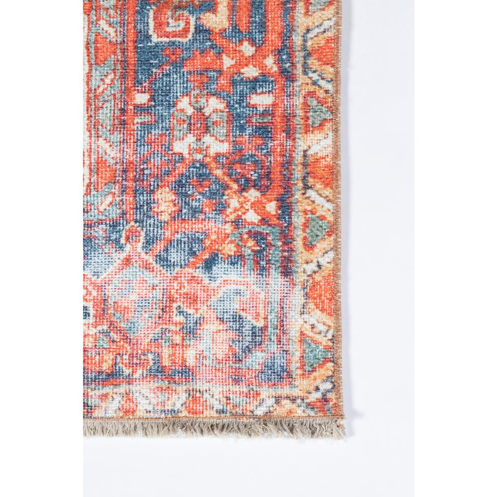 """Chandler Area Rug, Red, 5'6"""" X 8'6"""". Picture 2"""