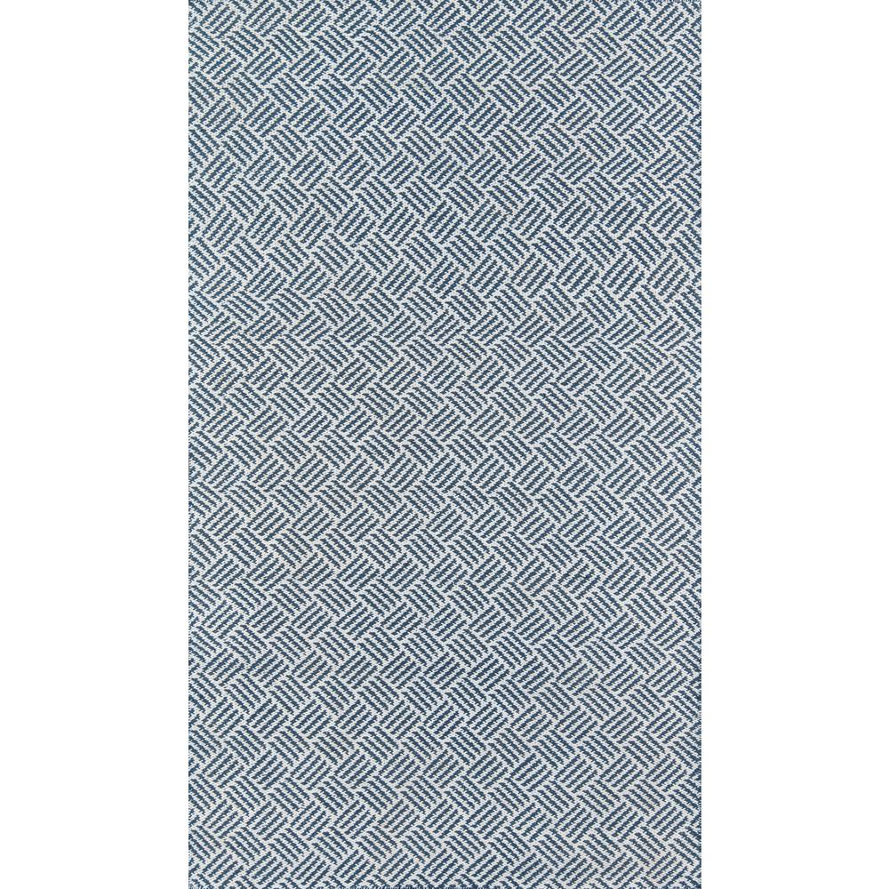 "Baileys Beach Area Rug, Navy, 7'6"" X 9'6"". Picture 1"