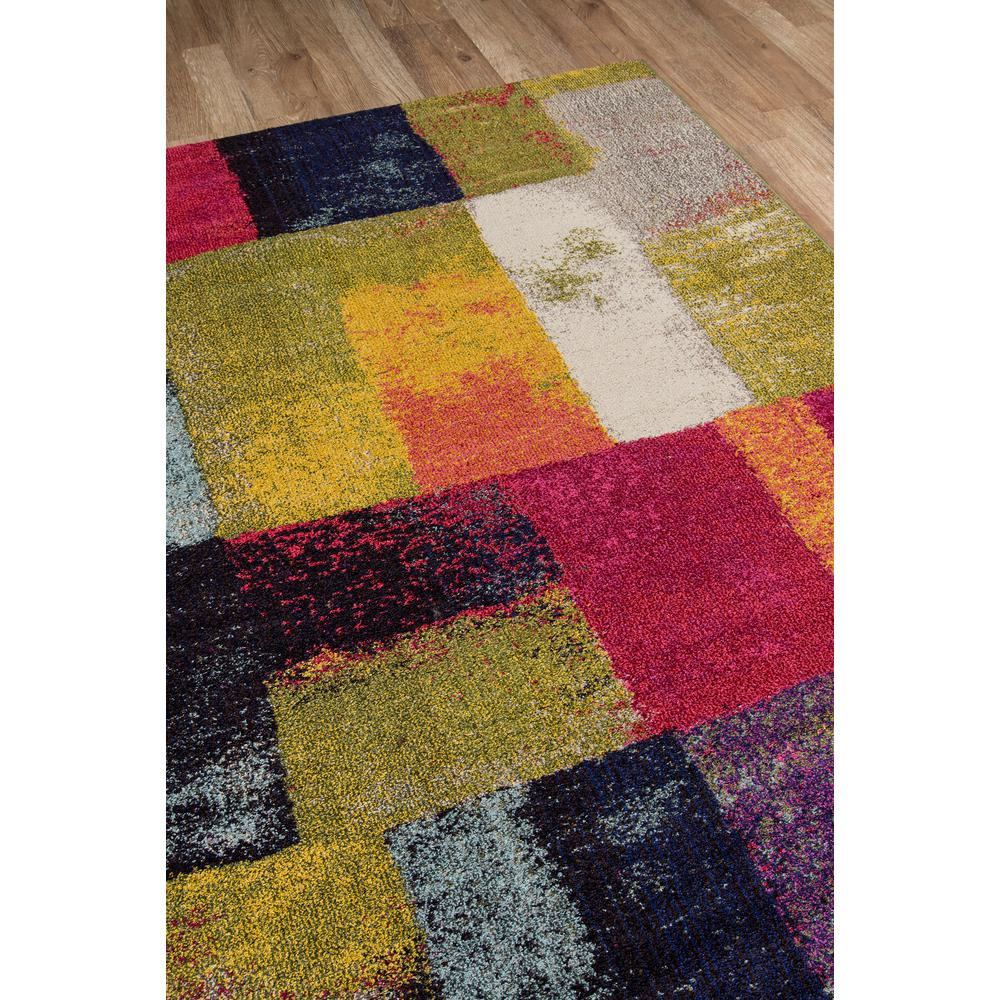 "Casa Area Rug, Multi, 7'10"" X 9'10"". Picture 2"