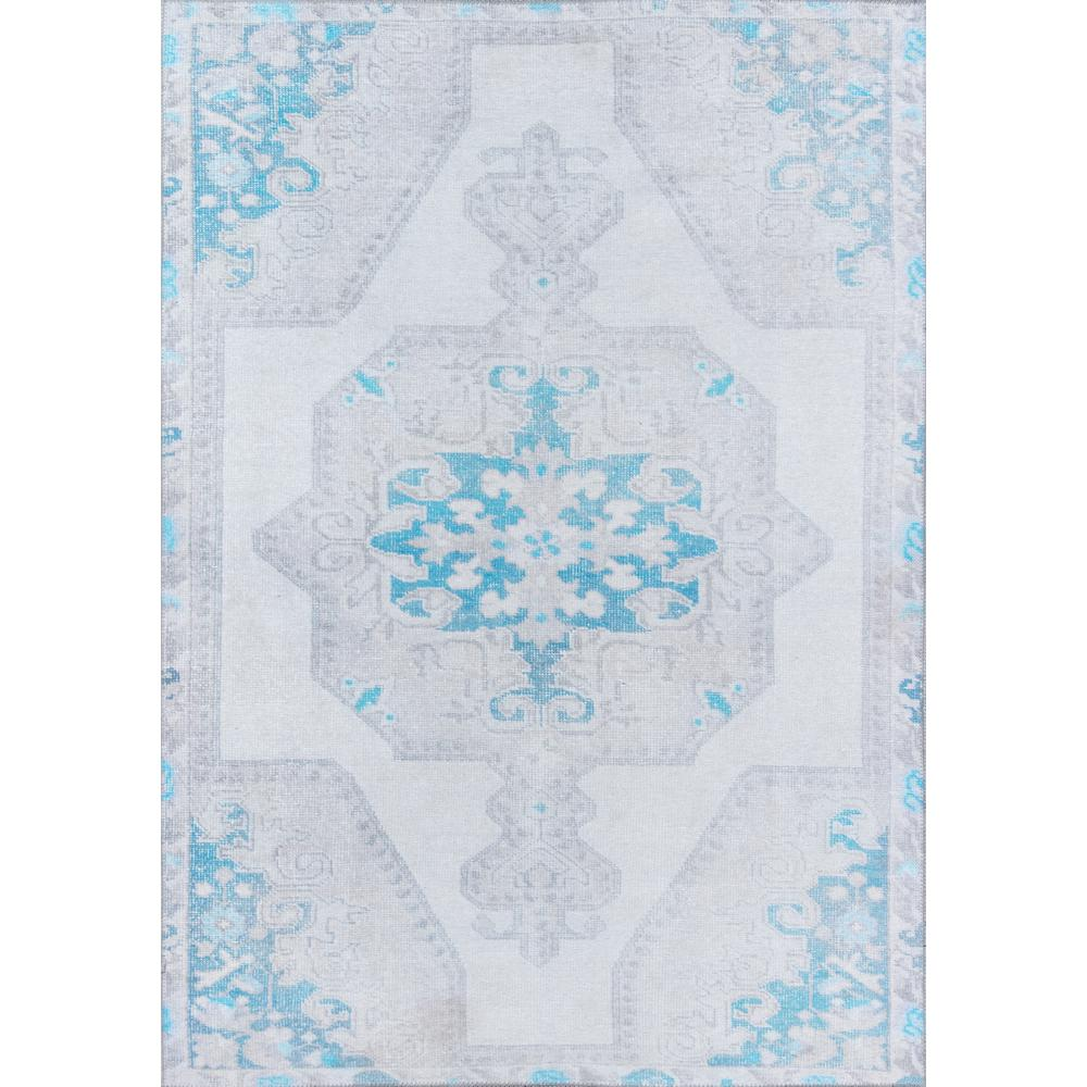 """Afshar Area Rug, Grey, 8'5"""" X 12'. Picture 1"""
