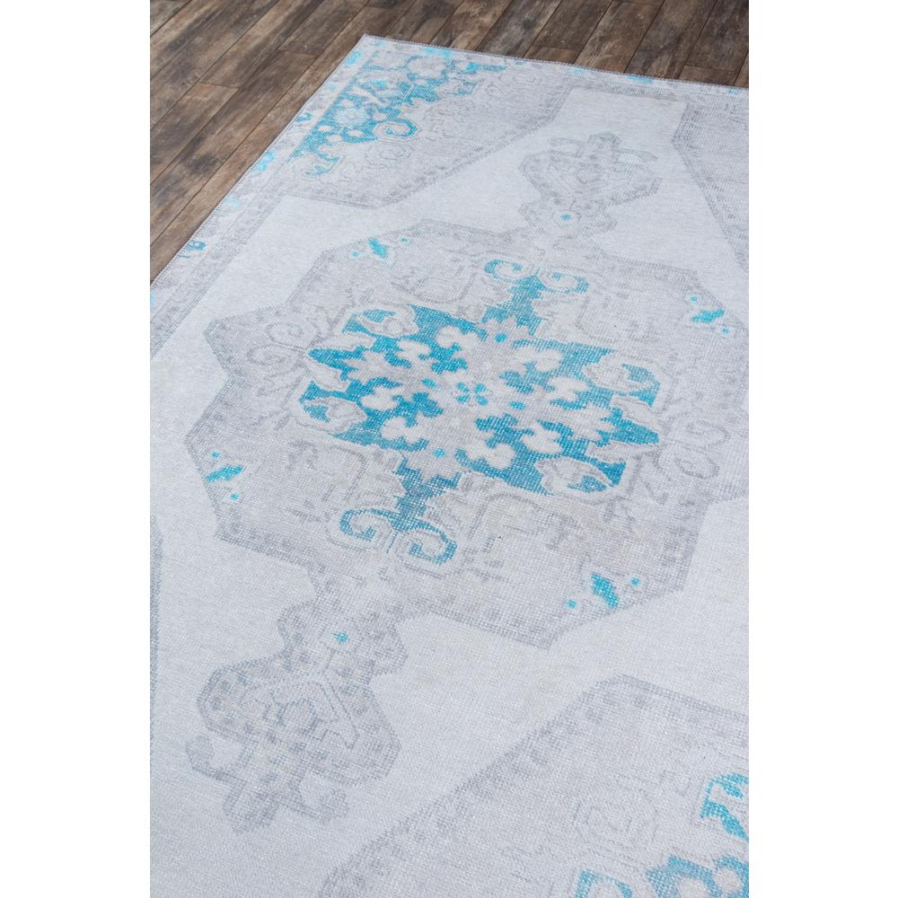 """Afshar Area Rug, Grey, 8'5"""" X 12'. Picture 2"""