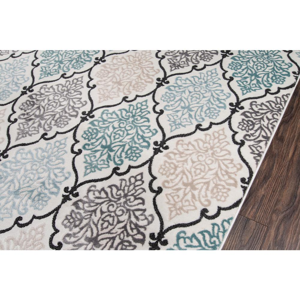 """Brooklyn Heights Area Rug, Multi, 9'3"""" X 12'6"""". Picture 3"""