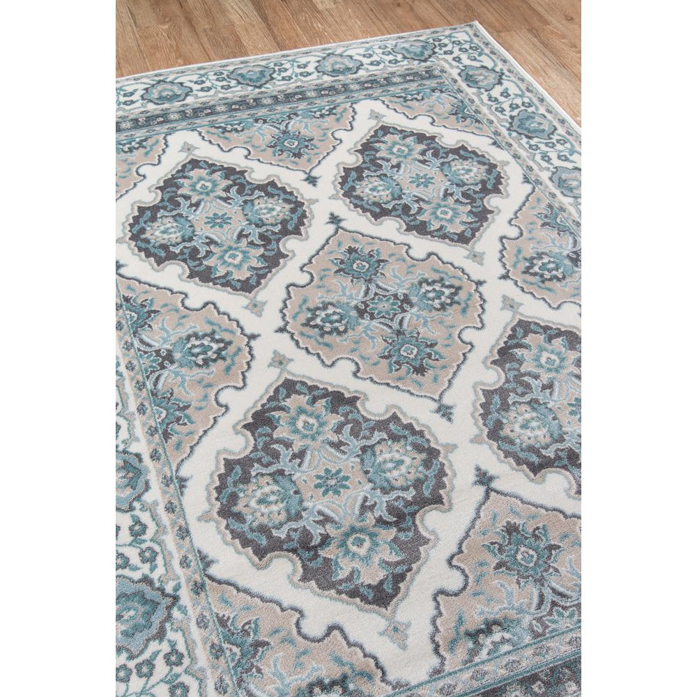 "Brooklyn Heights Area Rug, Ivory, 9'3"" X 12'6"". Picture 2"