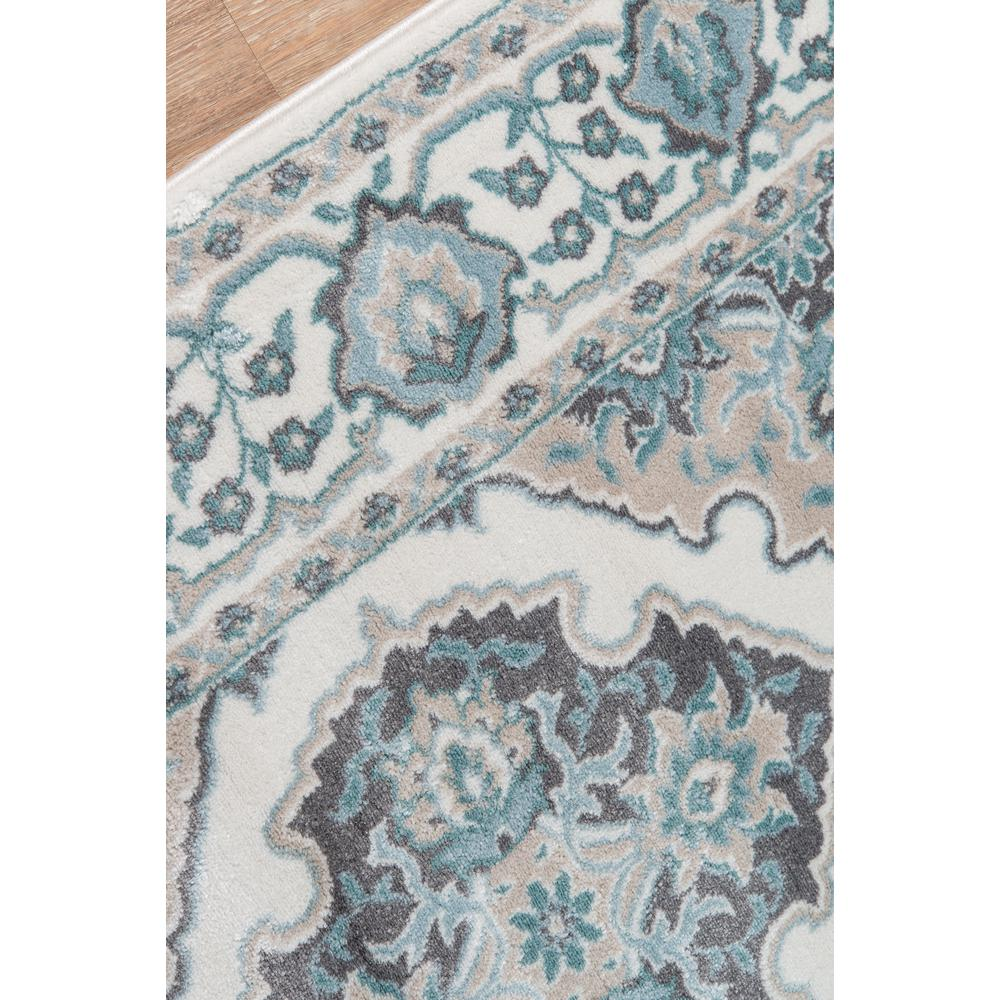 "Brooklyn Heights Area Rug, Ivory, 9'3"" X 12'6"". Picture 3"