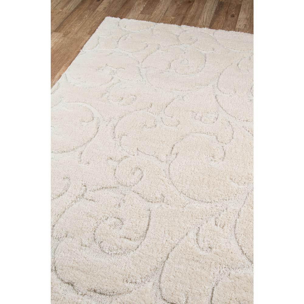 """Charlotte Area Rug, Ivory, 8'6"""" X 11'6"""". Picture 2"""