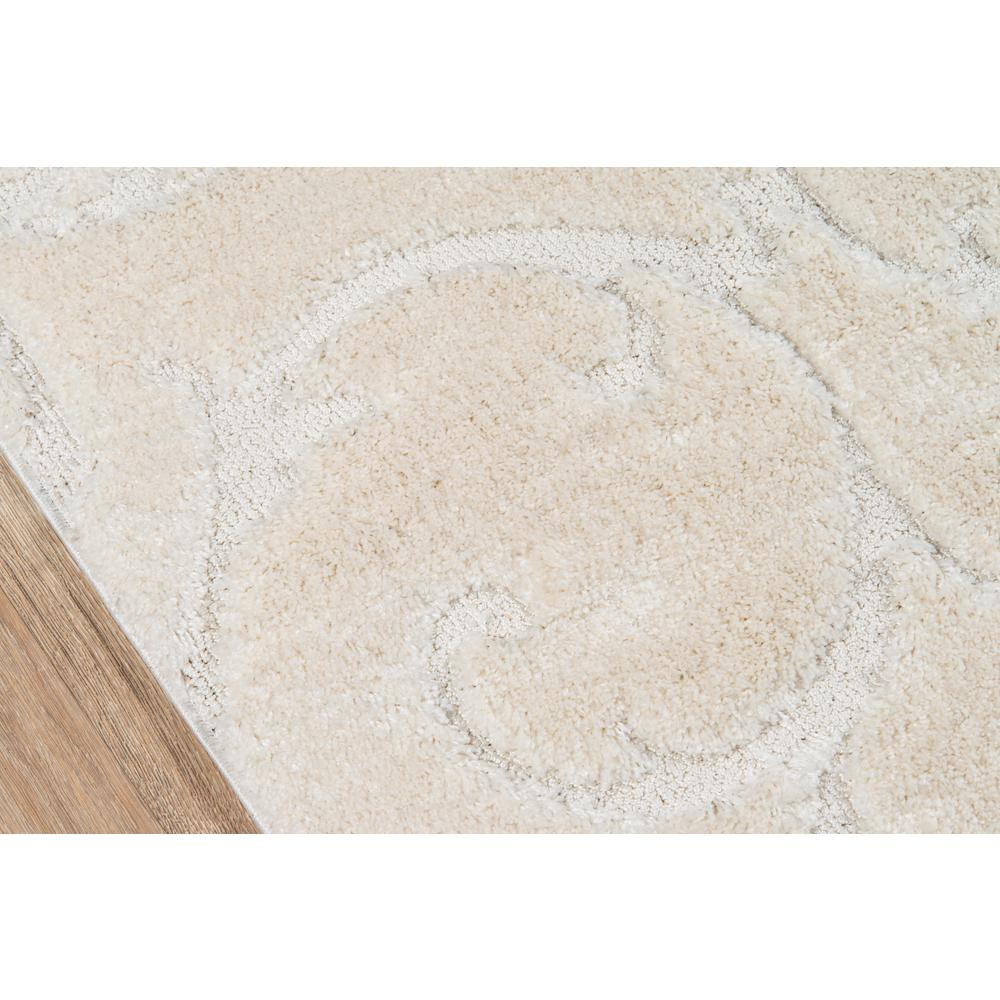 """Charlotte Area Rug, Ivory, 8'6"""" X 11'6"""". Picture 3"""