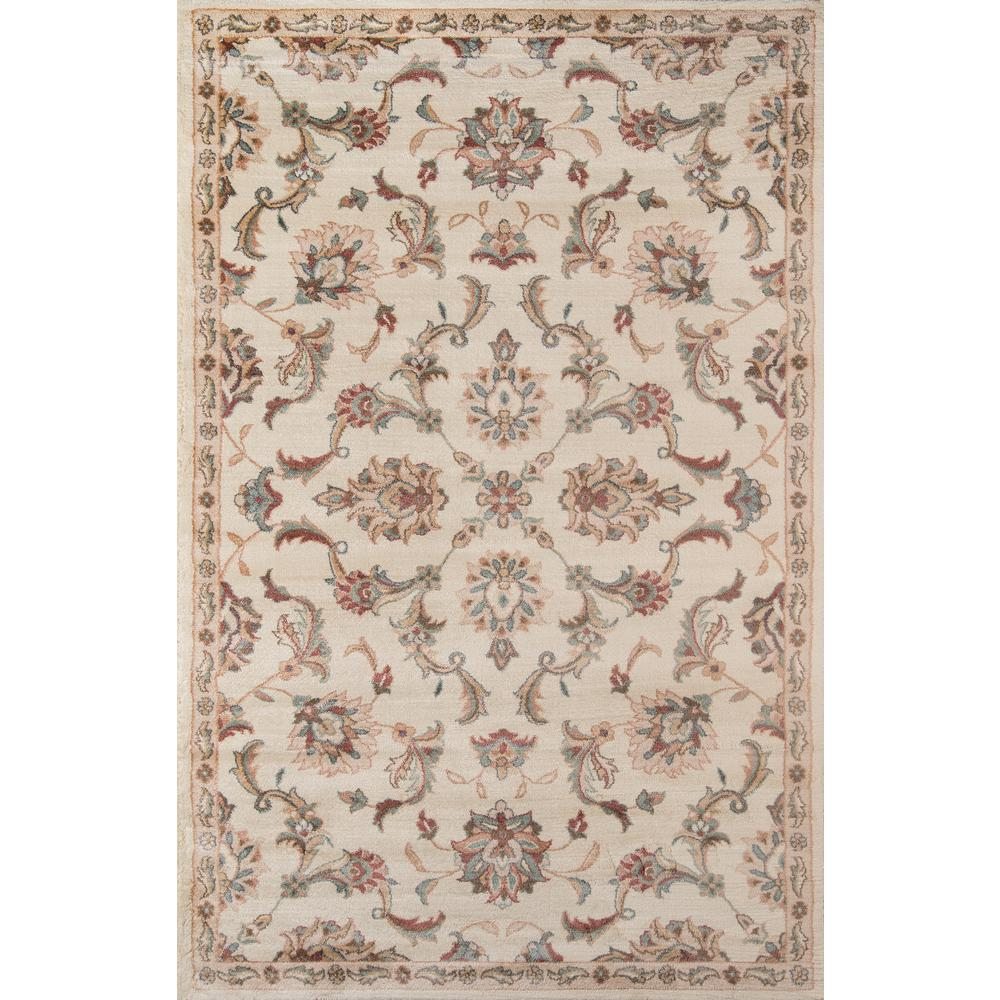 """Colorado Area Rug, Ivory, 8'6"""" X 11'6"""". Picture 1"""