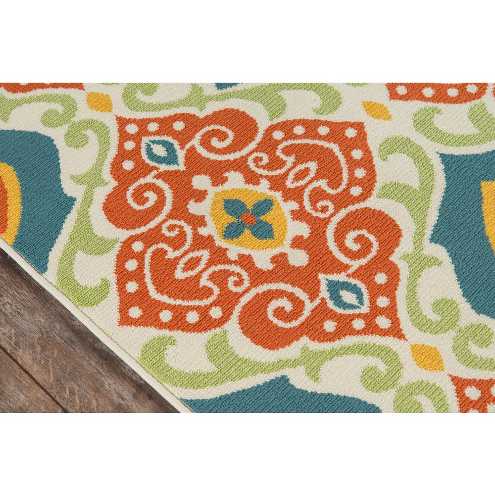 "Baja Area Rug, Multi, 7'10"" X 10'10"". Picture 3"