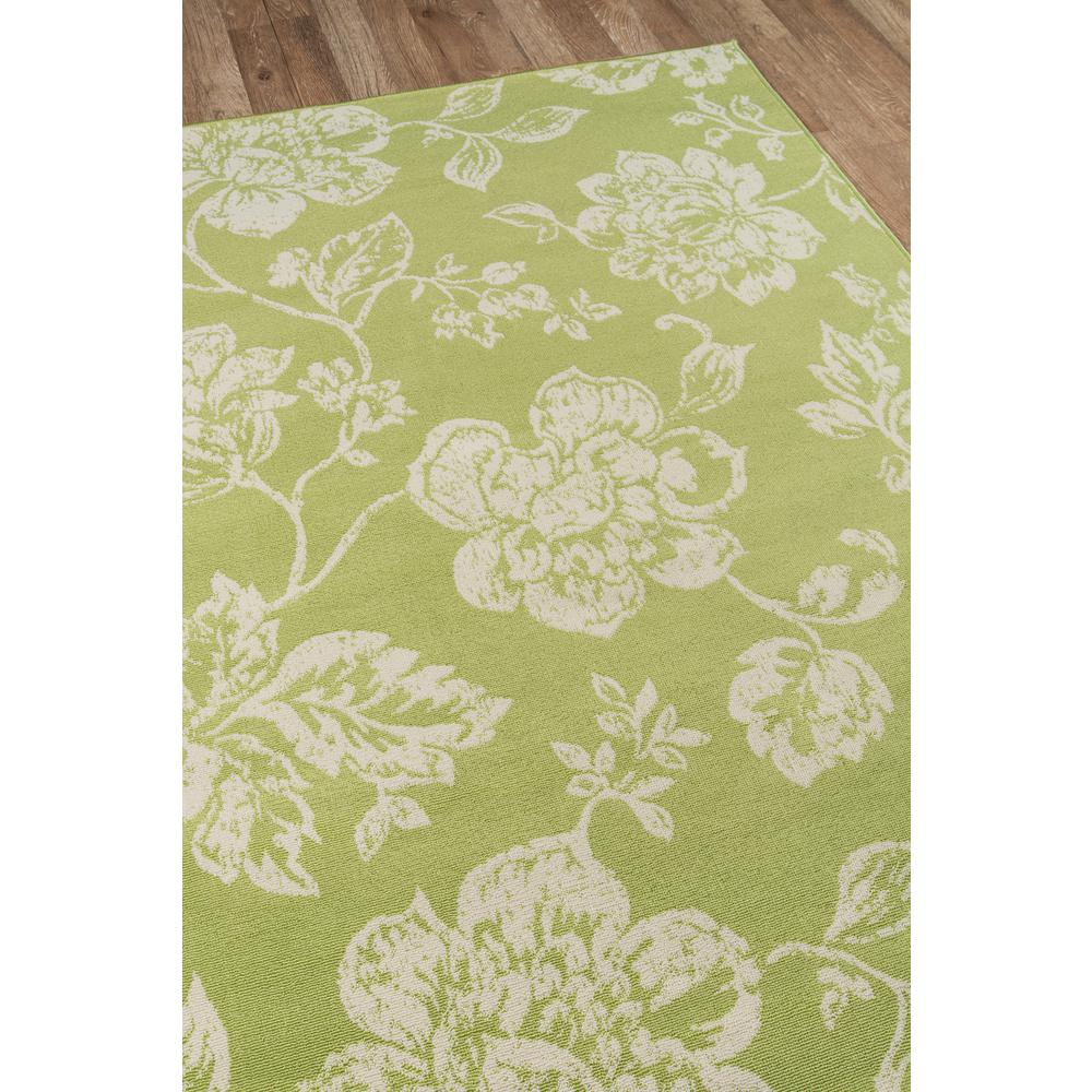 """Baja Area Rug, Green, 8'6"""" X 13'. Picture 2"""