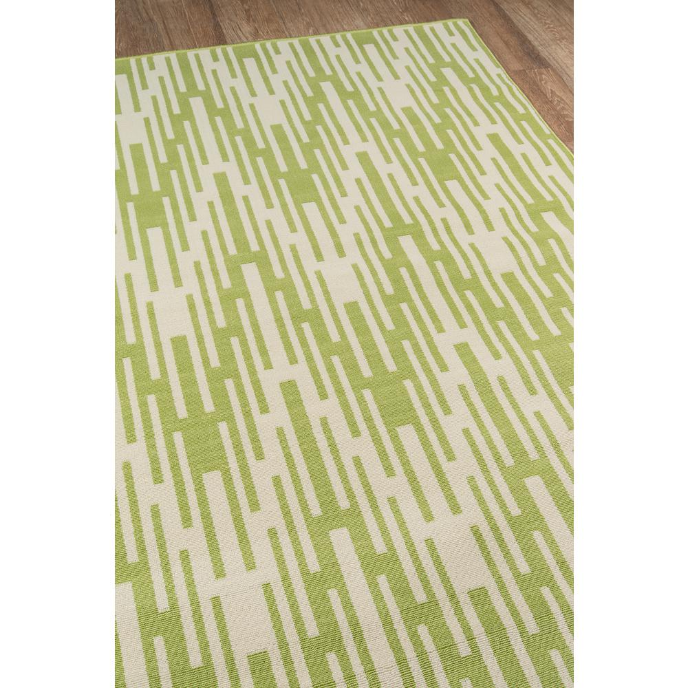 "Baja Area Rug, Green, 1'8"" X 3'7"". Picture 2"