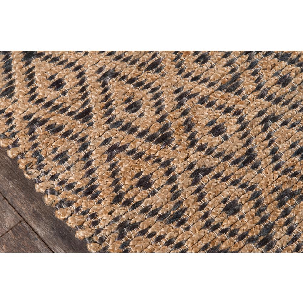 """Bali Area Rug, Natural, 2'3"""" X 7'6"""" Runner. Picture 3"""