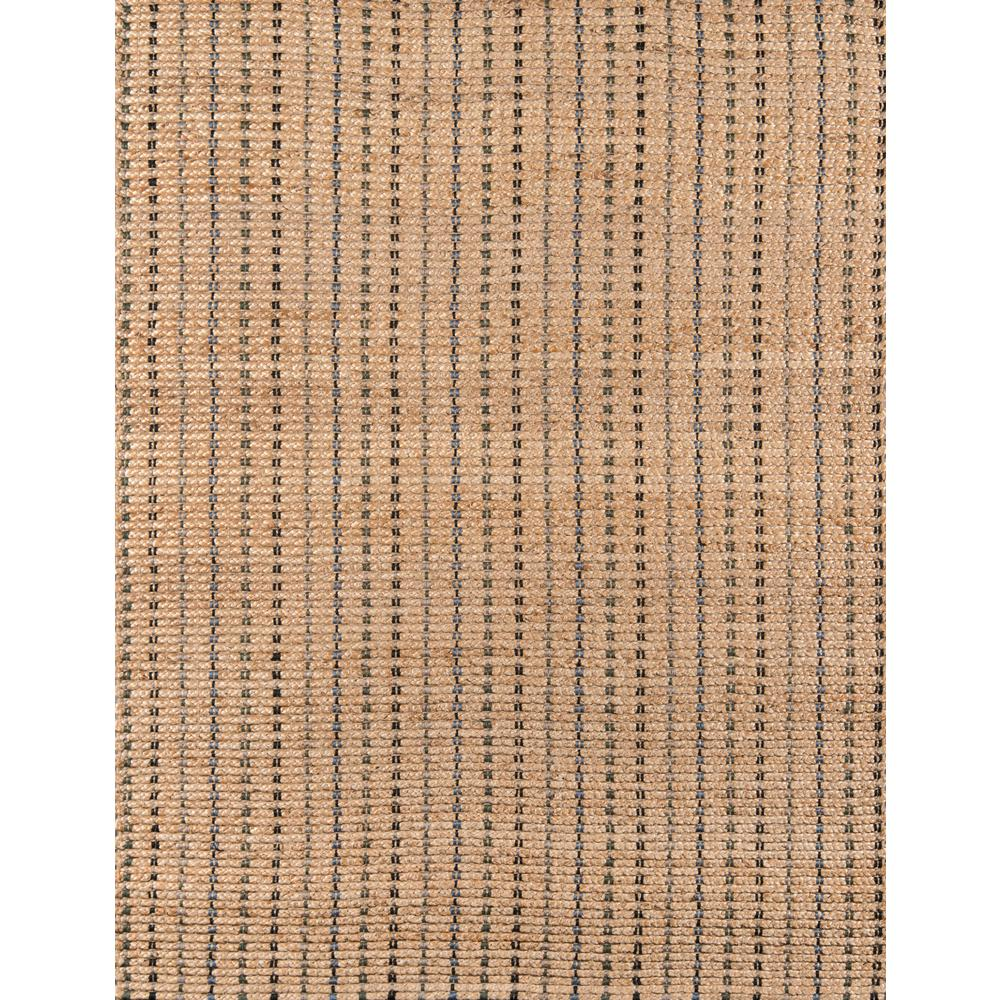 """Bali Area Rug, Natural, 2'3"""" X 7'6"""" Runner. Picture 1"""