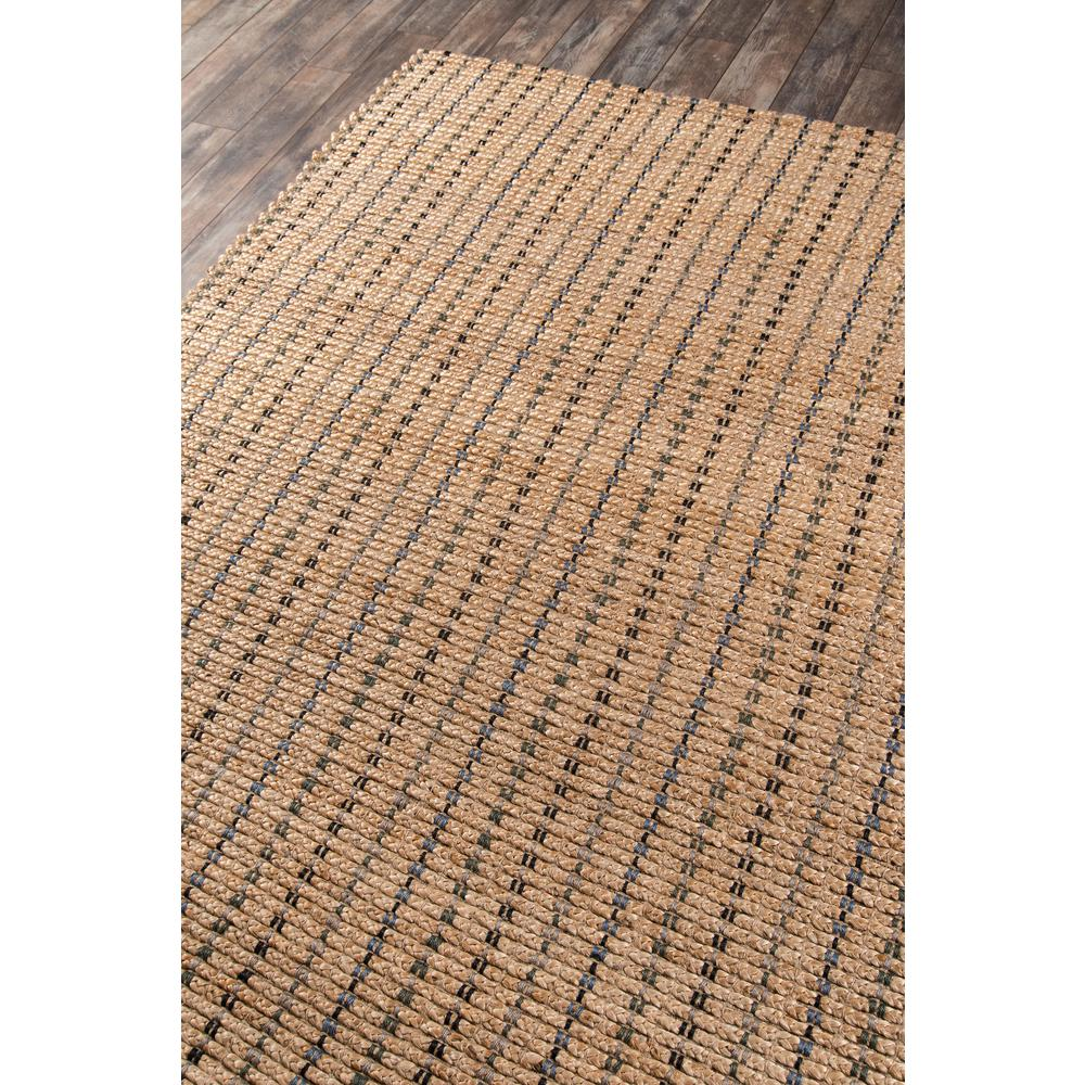 """Bali Area Rug, Natural, 2'3"""" X 7'6"""" Runner. Picture 2"""