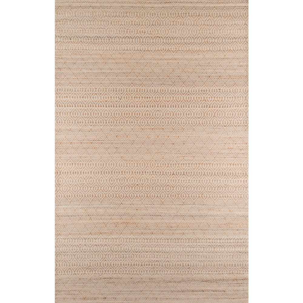 Bengal Area Rug, Natural, 2' X 3'. Picture 1