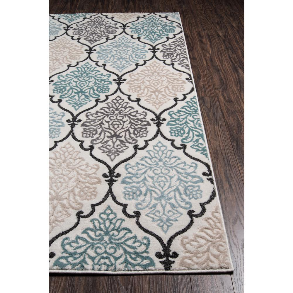 Brooklyn Heights Area Rug, Multi, 2' X 3'. Picture 2