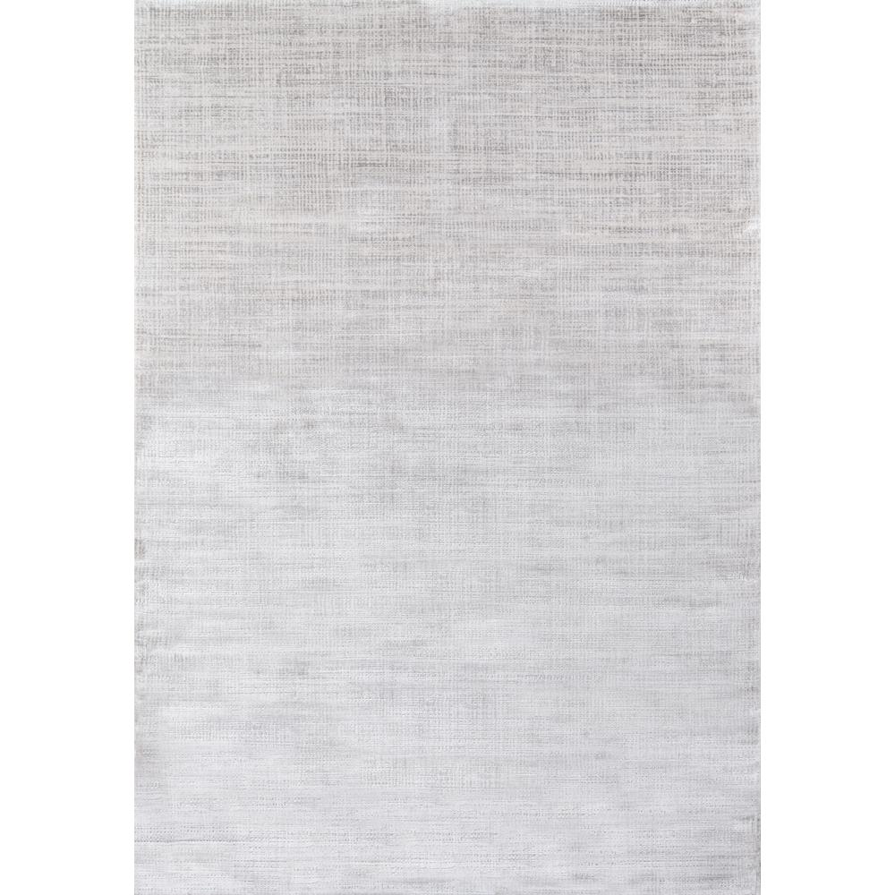 Cannes Area Rug, Grey, 2' X 3'. Picture 1