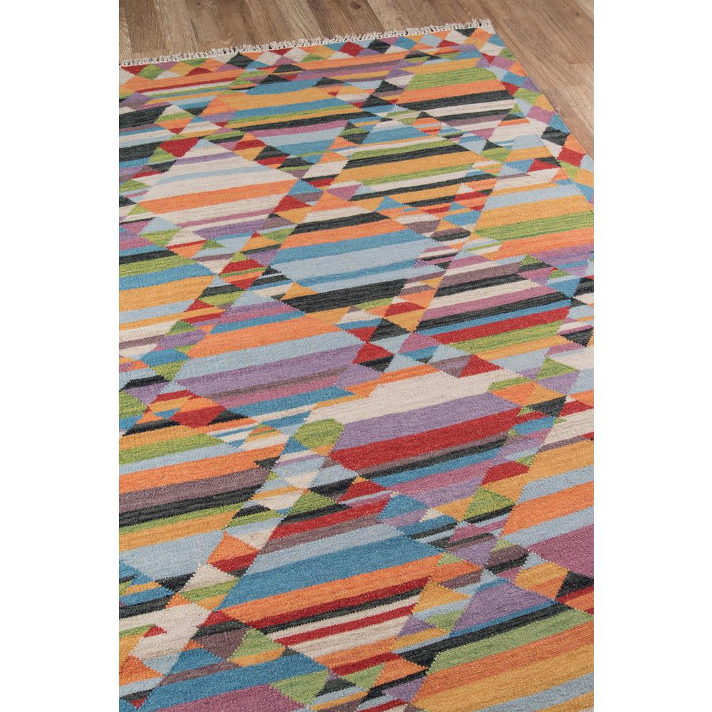 Caravan Area Rug, Multi, 2' X 3'. Picture 2