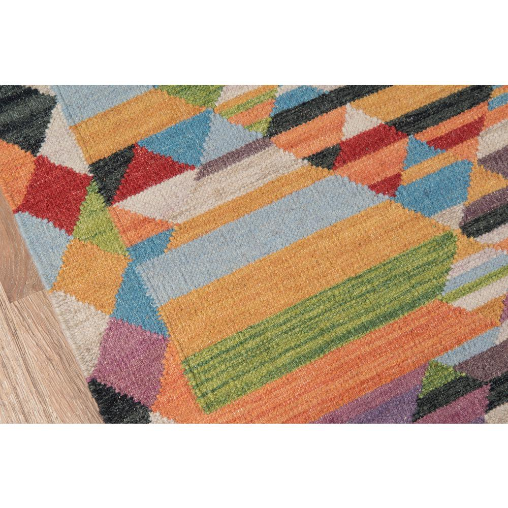 Caravan Area Rug, Multi, 2' X 3'. Picture 3