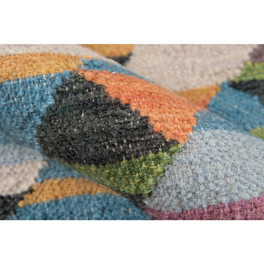 Caravan Area Rug, Multi, 2' X 3'. Picture 4