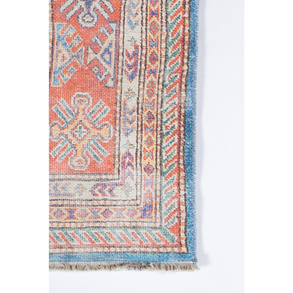 Chandler Area Rug, Blue, 2' X 3'. Picture 2