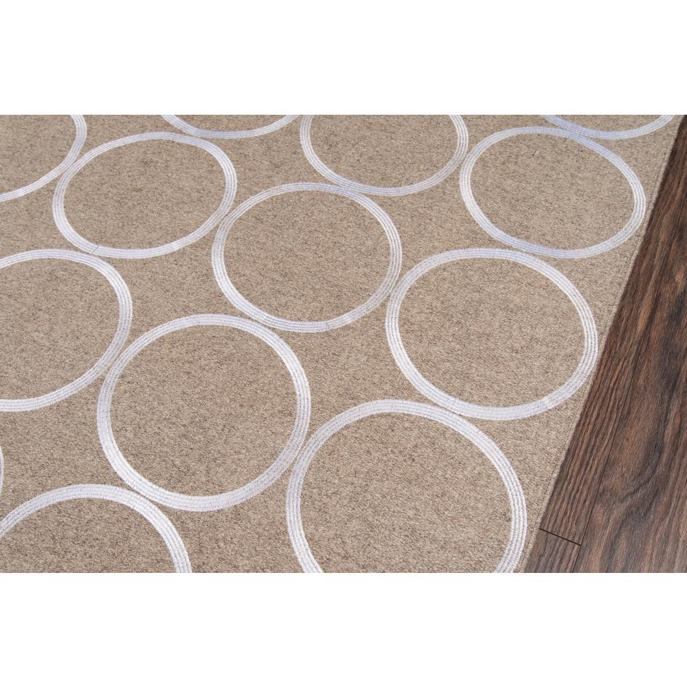"Cielo Area Rug, Neutral, 2'3"" X 8' Runner. Picture 3"