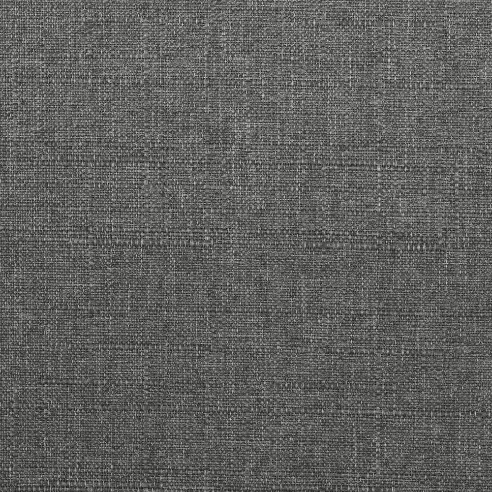 Fabric Accent Chair, Gray. Picture 6