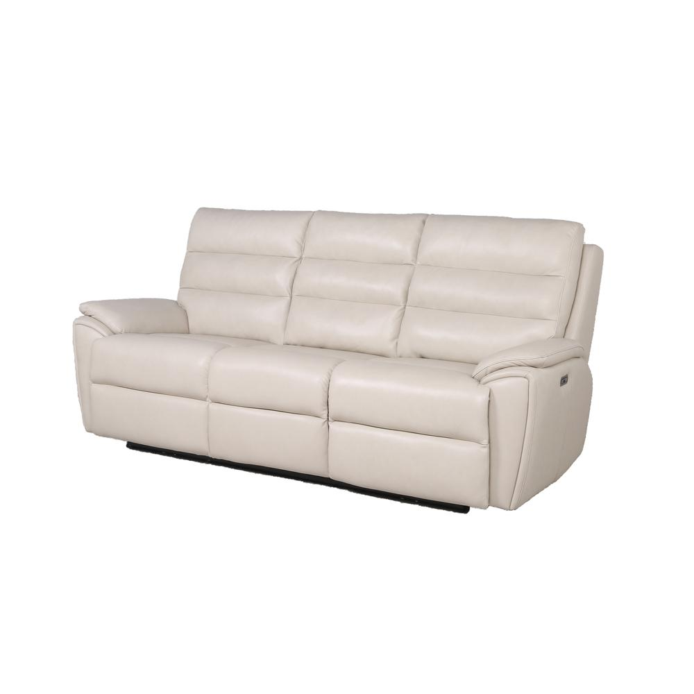 Power Sofa - Ivory, Ivory. Picture 2