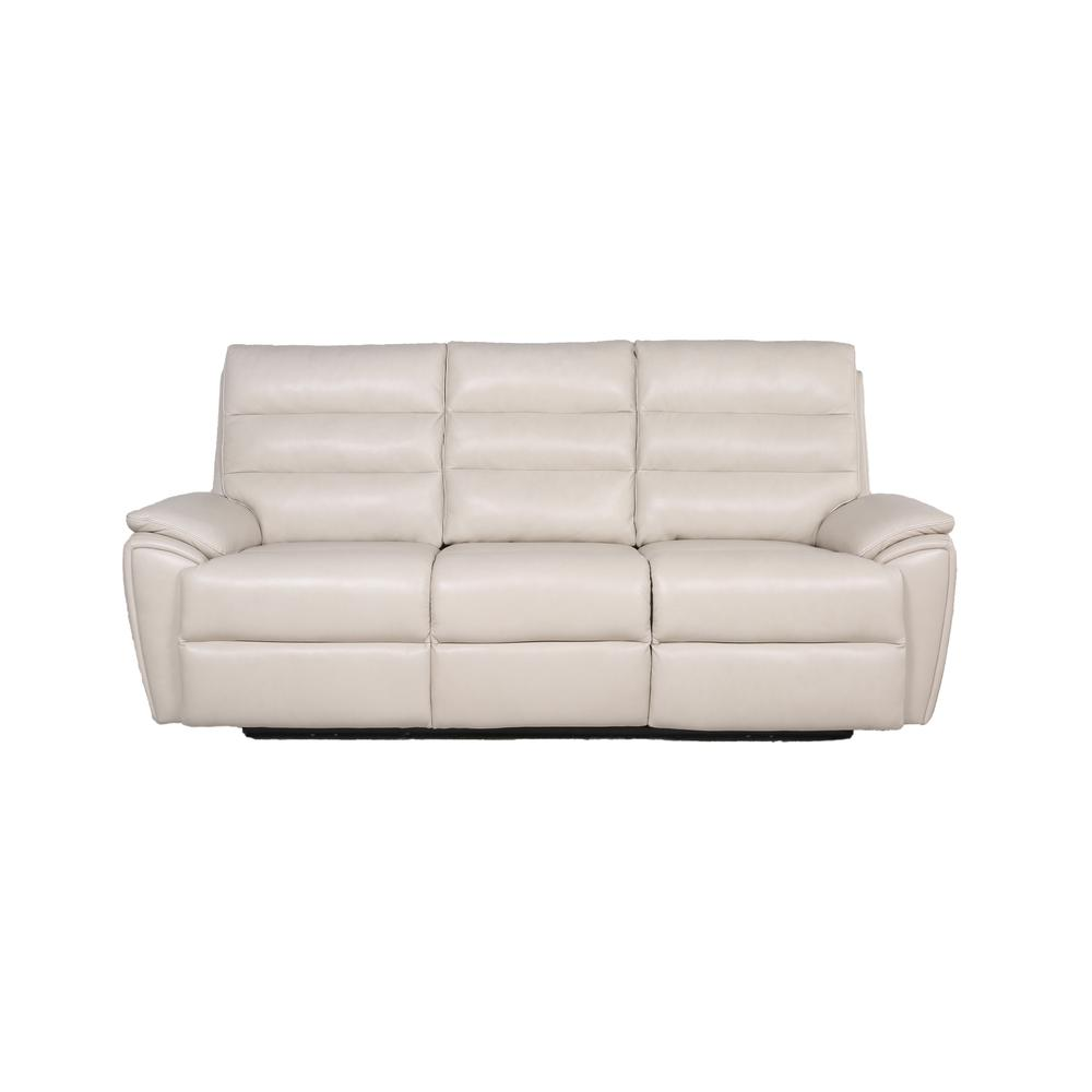 Power Sofa - Ivory, Ivory. Picture 3