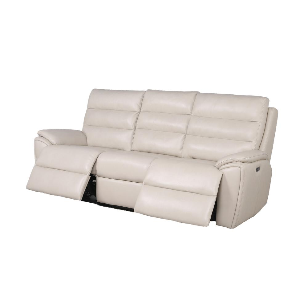 Power Sofa - Ivory, Ivory. Picture 4
