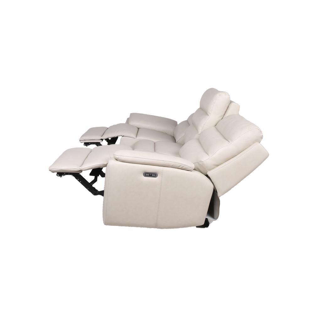 Power Sofa - Ivory, Ivory. Picture 5
