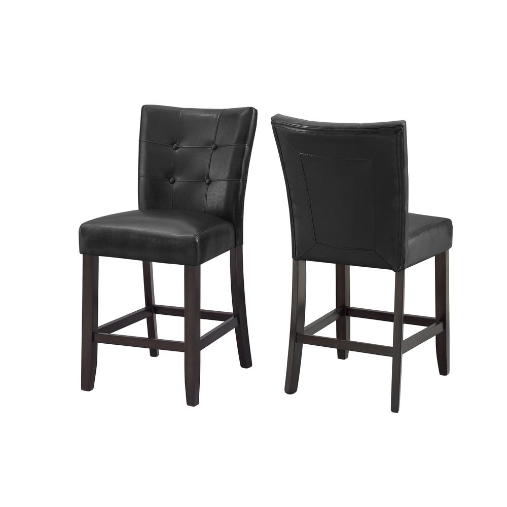 Francis Counter Chair - set of 2. Picture 1