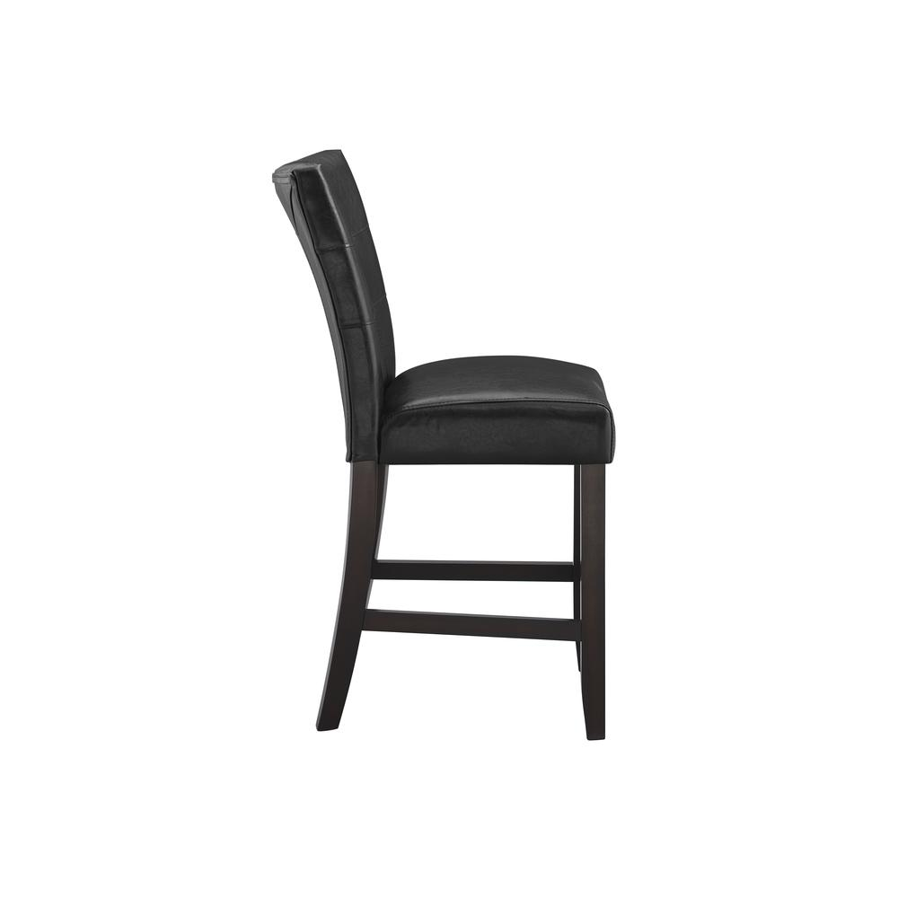 Francis Counter Chair - set of 2. Picture 4