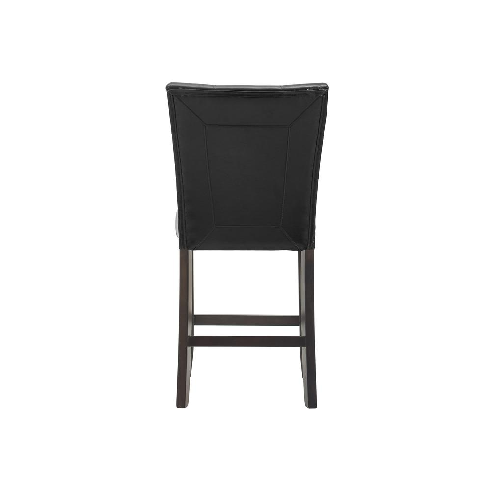 Francis Counter Chair - set of 2. Picture 6