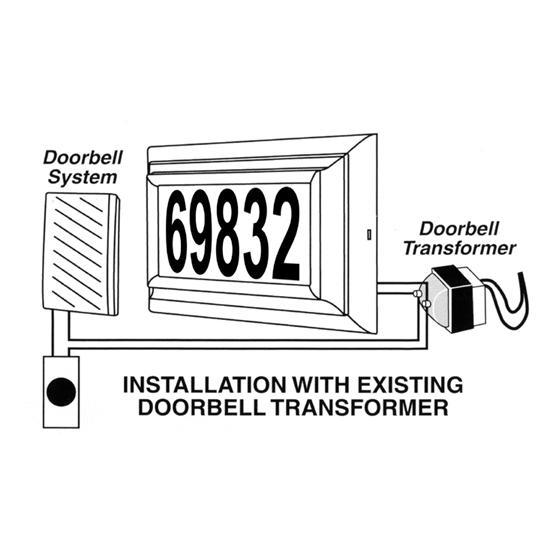 Door Bell Transformer. Picture 1