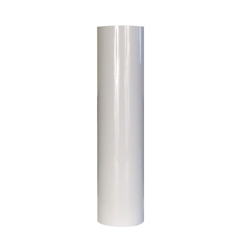 """12"""" Aluminum Stub Post. Picture 1"""