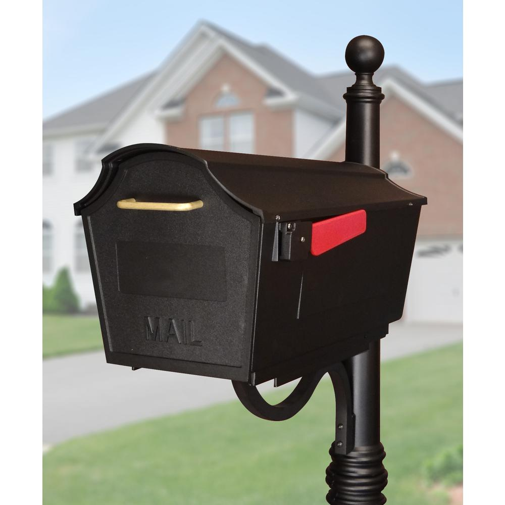 Town Square Curbside Mailbox. Picture 6