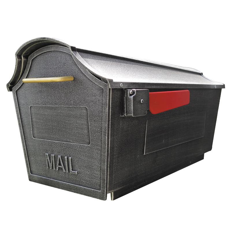 Town Square Curbside Mailbox. Picture 1