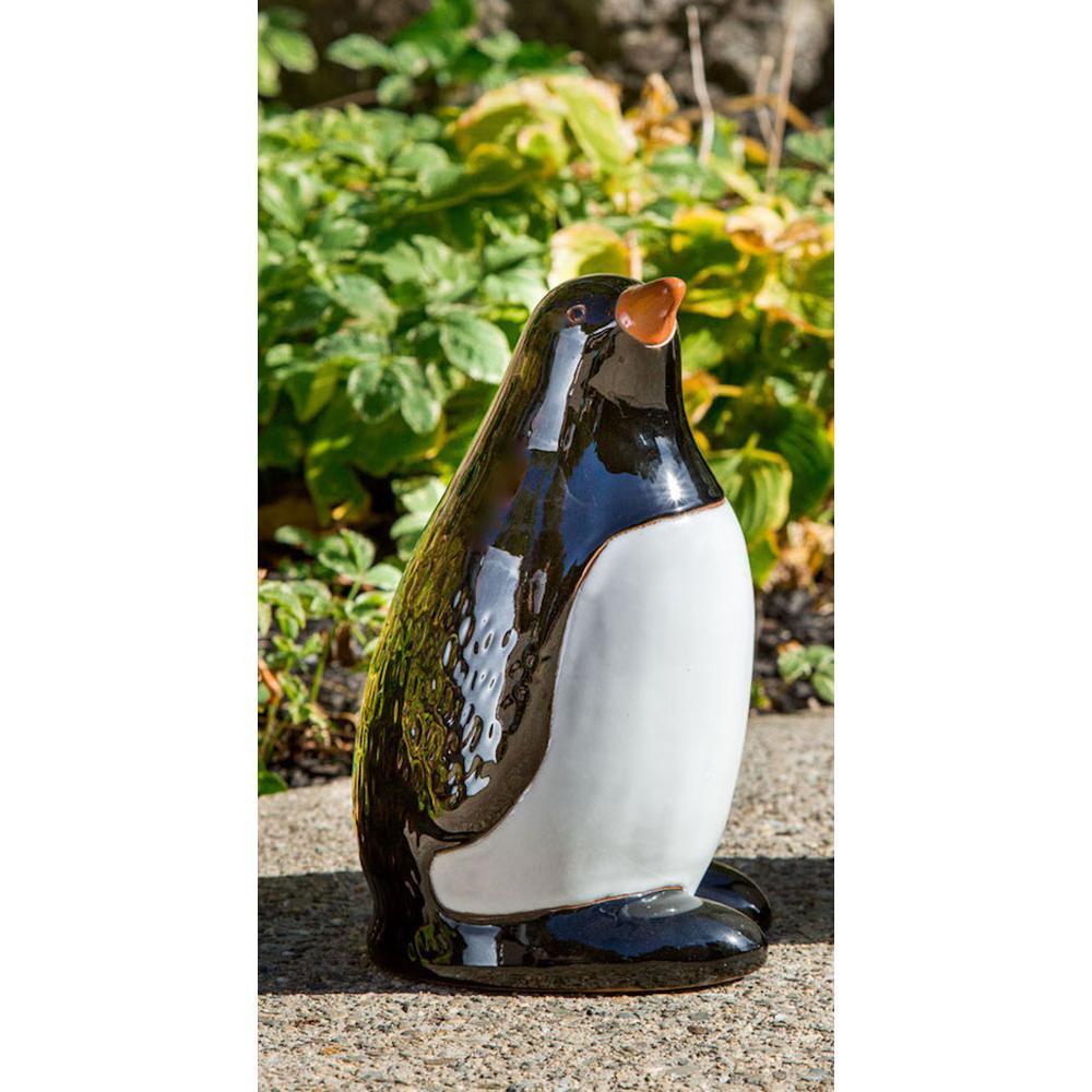 Small Ceramic Penguin. Picture 4