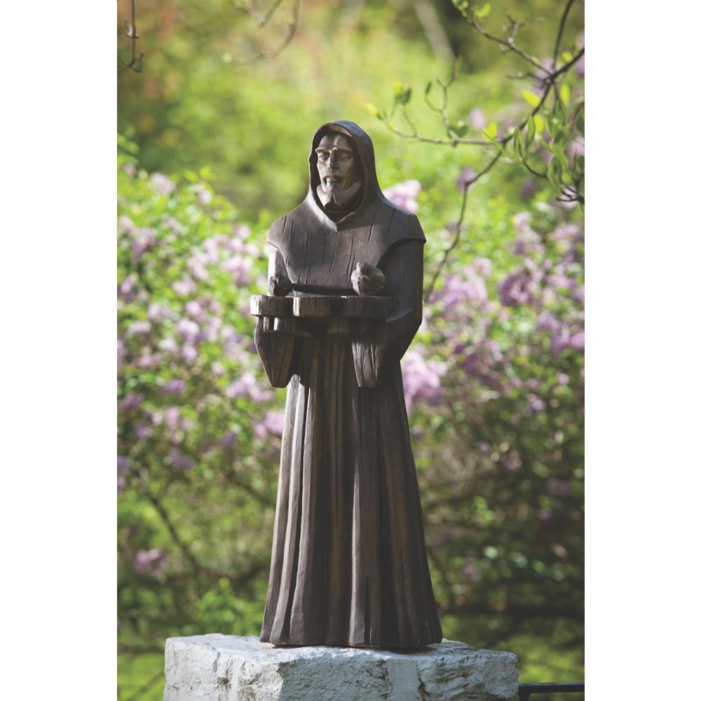 St. Francis Garden Statue. Picture 5