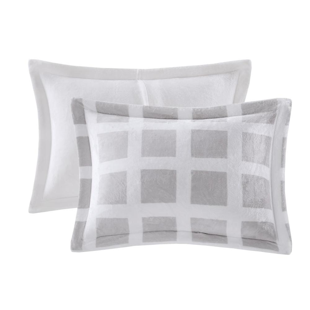 100% Polyester Mae Reversible Comforter Set,MP10-6666. Picture 15