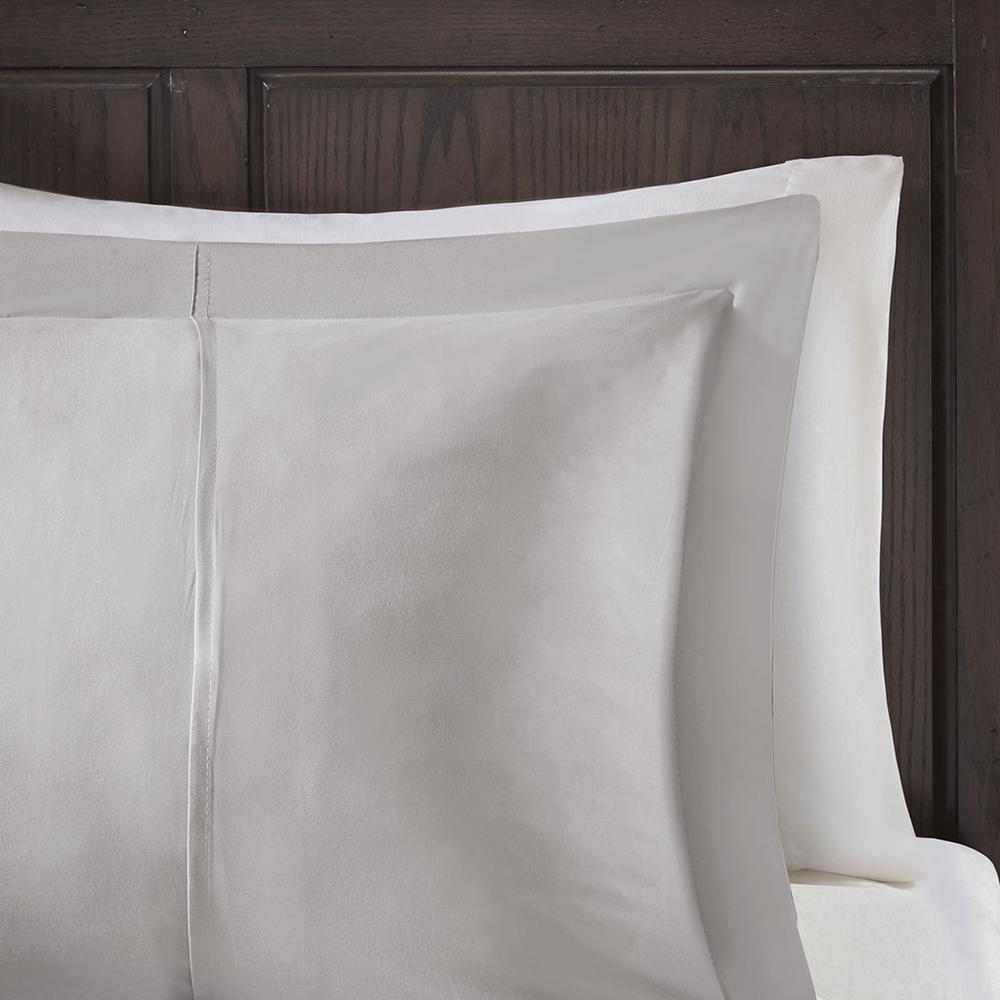 100% Polyester Microcell Down Alternative Comforter Mini Set with 3M Moisture Treatement,MP10-2433. Picture 8