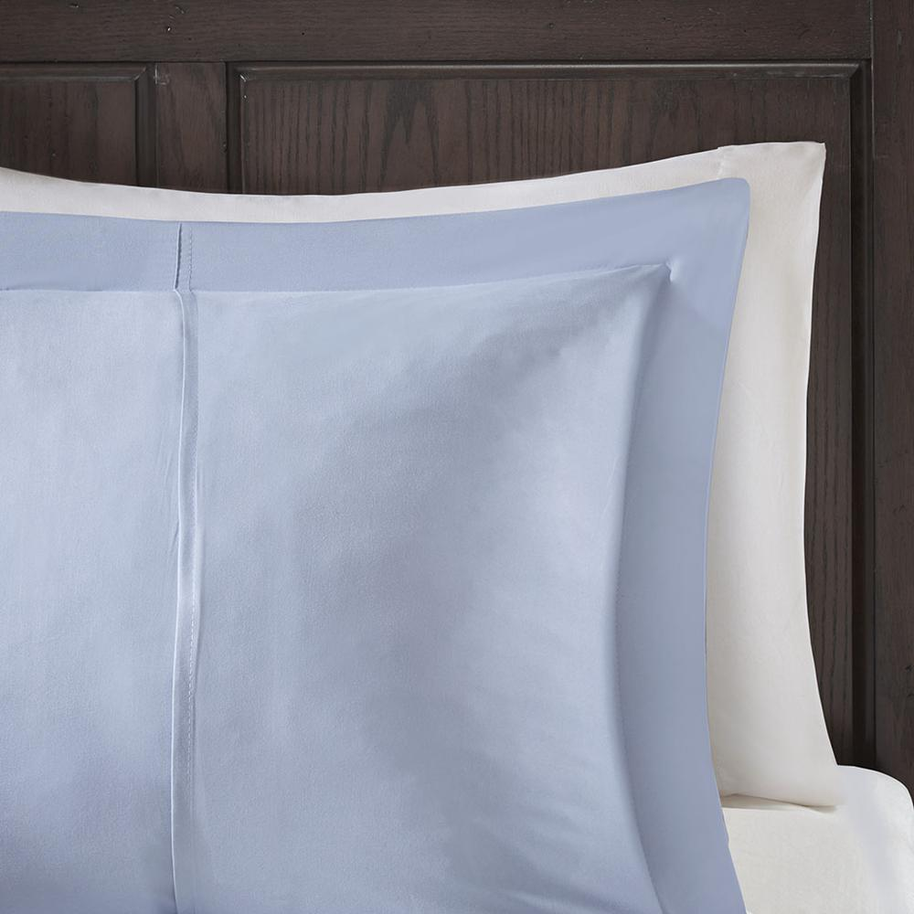 100% Polyester Microcell Comforter Mini Set with 3M Moisture Treatment,MP10-4310. Picture 9