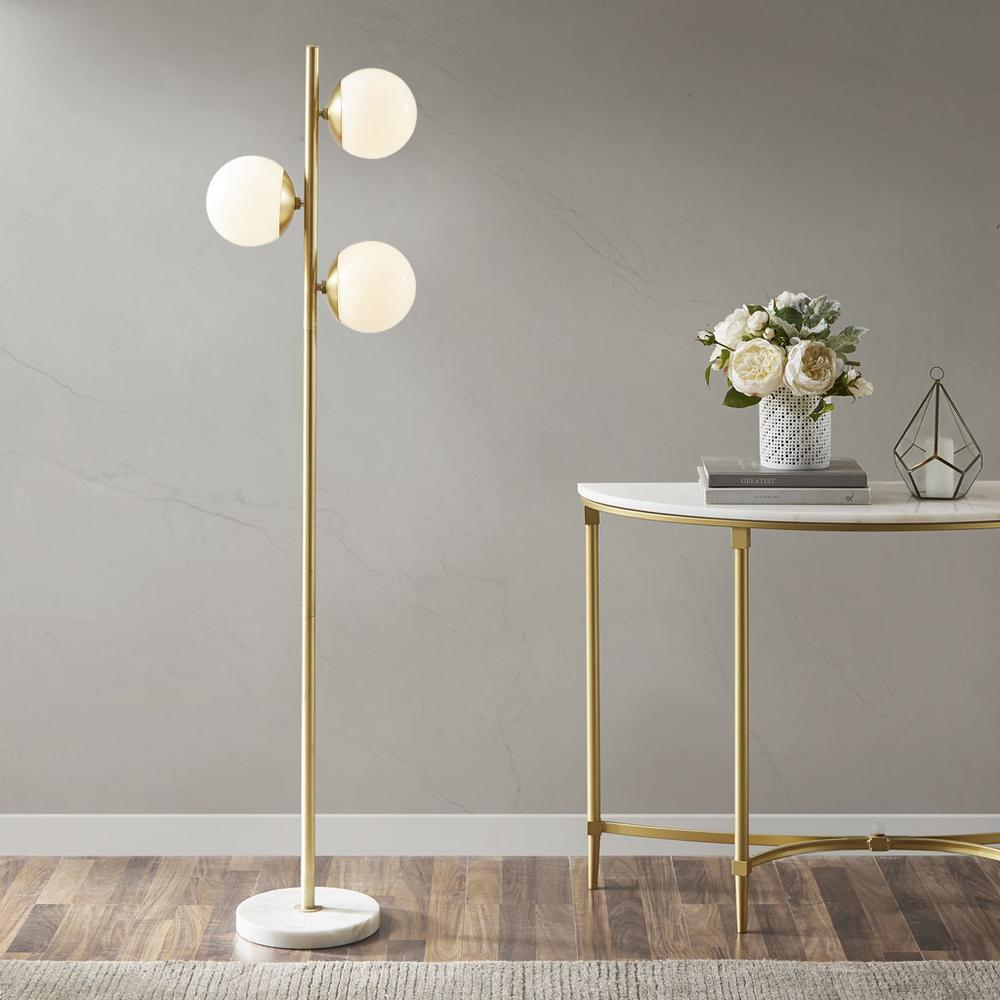 Holloway Floor Lamp. Picture 2