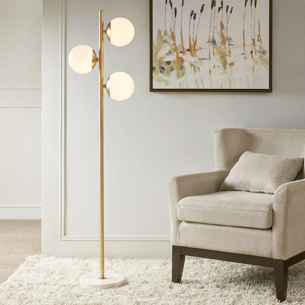Holloway Floor Lamp. Picture 1